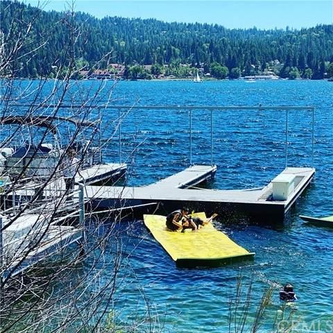 0 N Shore, Lake Arrowhead, CA 92352 (#EV21133643) :: Zen Ziejewski and Team
