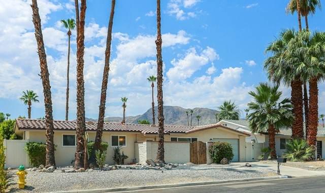 70191 Chappel Road, Rancho Mirage, CA 92270 (#219063771DA) :: Realty ONE Group Empire
