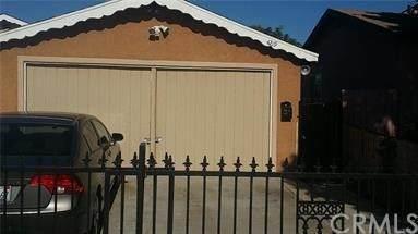 4219 Agnes Avenue, Lynwood, CA 90262 (#CV21133637) :: RE/MAX Masters