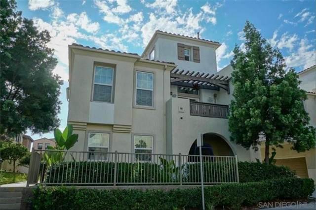 1284 Haglar Way #6, Chula Vista, CA 91913 (#210017100) :: The Najar Group