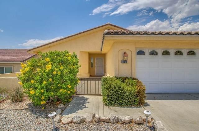 12849 Inaja Street, Desert Hot Springs, CA 92240 (#219063775DA) :: Realty ONE Group Empire