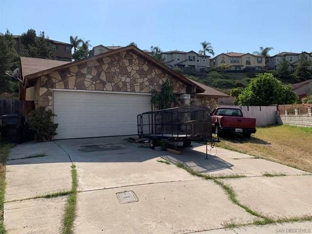 8307 Glen Vista Ct., San Diego, CA 92114 (#210017102) :: The Najar Group