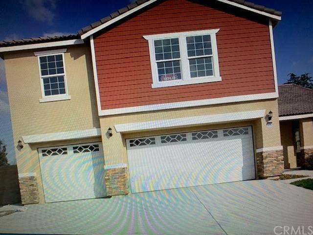 15732 Dianthus Avenue, Fontana, CA 92335 (#IV21133672) :: Randy Horowitz & Associates