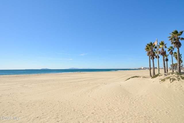 625 Sunfish Way, Port Hueneme, CA 93041 (MLS #221003357) :: The Zia Group