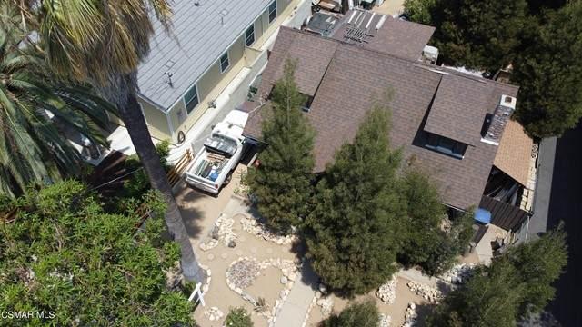 769 769 Boylston Street, Pasadena, CA 91104 (#221003358) :: The Najar Group