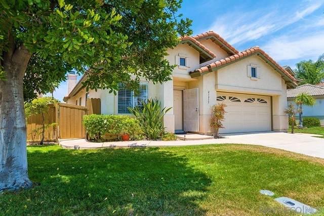 41917 Vardon Dr, Temecula, CA 92591 (#210017105) :: Swack Real Estate Group | Keller Williams Realty Central Coast