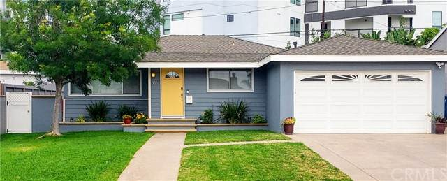 8837 Kittyhawk Avenue, Westchester, CA 90045 (#SC21132675) :: Bathurst Coastal Properties
