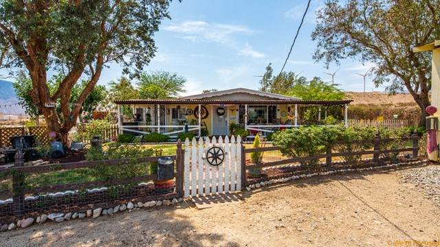 60975 Oleander Street, Whitewater, CA 92282 (#219063780PS) :: Realty ONE Group Empire