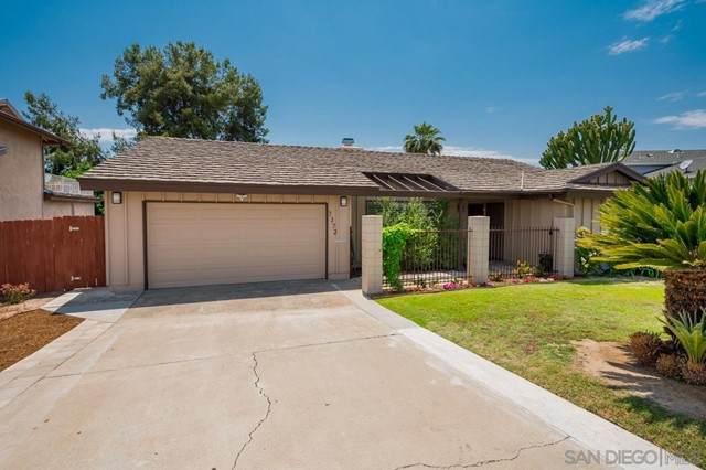 7372 Jackson Dr., San Diego, CA 92119 (#210017106) :: Blake Cory Home Selling Team