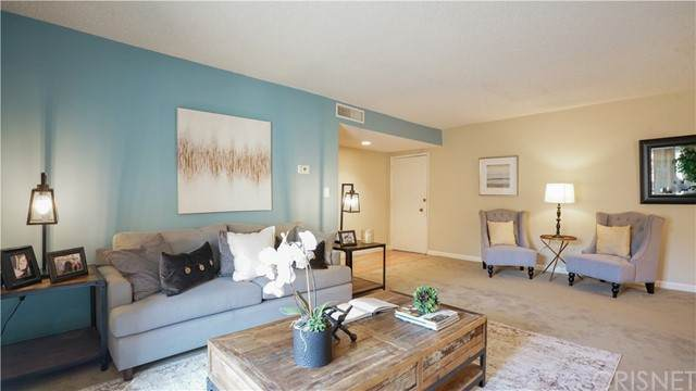 6251 Coldwater Canyon Avenue #215, North Hollywood, CA 91606 (#SR21133690) :: Team Tami