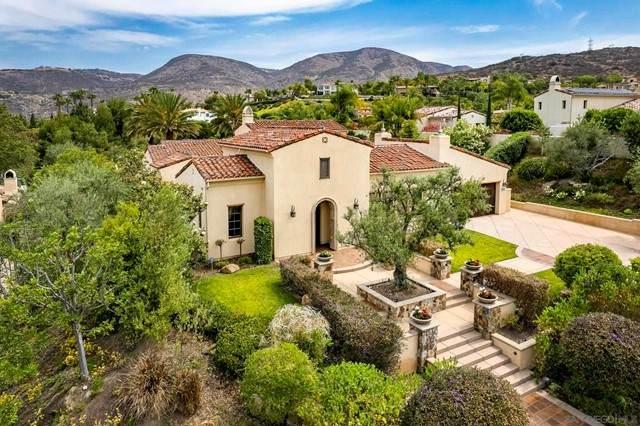 17164 Reflections Circle, San Diego, CA 92127 (#210017107) :: Blake Cory Home Selling Team
