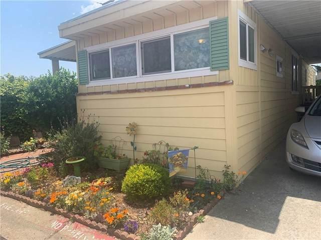 3395 S Higuera Street #47, San Luis Obispo, CA 93401 (#PI21133663) :: Swack Real Estate Group | Keller Williams Realty Central Coast