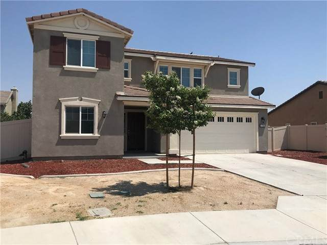 1759 Country Fair Court, San Jacinto, CA 92582 (MLS #SW21132735) :: The Zia Group