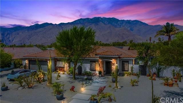 2095 N Magnolia Road, Palm Springs, CA 92262 (MLS #PW21133715) :: The Zia Group