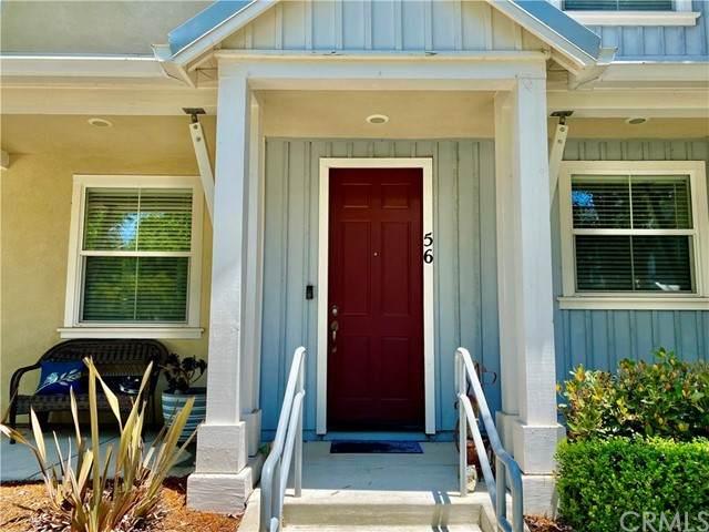 3591 Sacramento Drive #56, San Luis Obispo, CA 93401 (#SC21133723) :: Swack Real Estate Group | Keller Williams Realty Central Coast