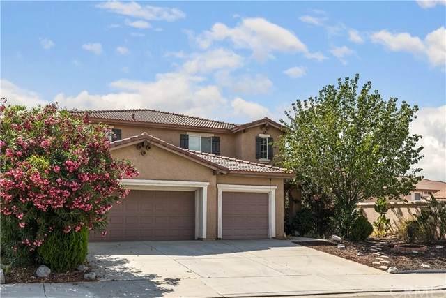 15415 Lengendary Drive, Moreno Valley, CA 92555 (#IG21133749) :: RE/MAX Empire Properties