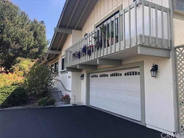1011 Stevenson Drive, Arroyo Grande, CA 93420 (#SC21133116) :: CENTURY 21 Jordan-Link & Co.