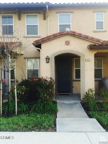427 Green River Street, Oxnard, CA 93036 (#V1-6574) :: Compass