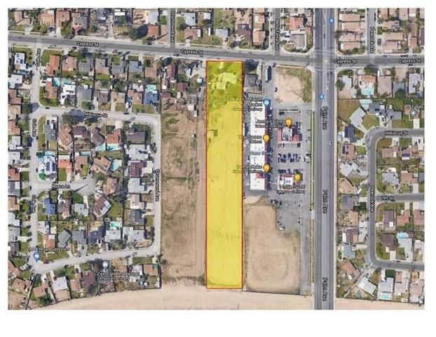 Highland, CA 92346 :: RE/MAX Empire Properties