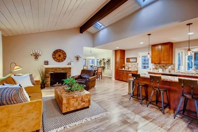 2032 Grandview Road, Vista, CA 92084 (#NDP2107126) :: Swack Real Estate Group | Keller Williams Realty Central Coast