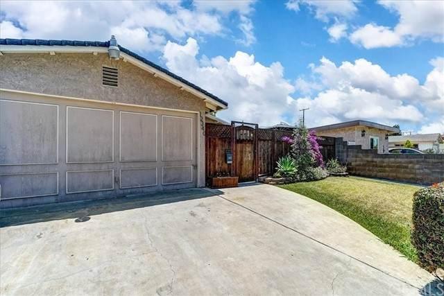12340 Beaty Avenue, Norwalk, CA 90650 (#RS21127092) :: Team Tami