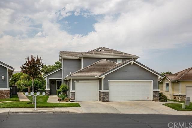 1721 Morning Dove Lane, Redlands, CA 92373 (#EV21132197) :: American Real Estate List & Sell