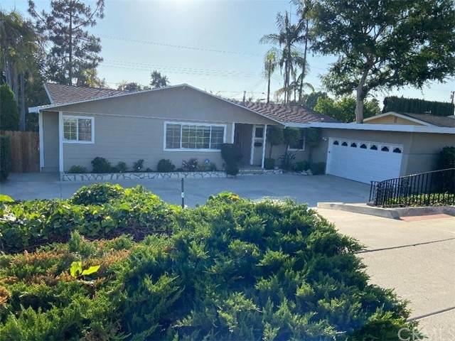 1013 El Dorado Drive, Fullerton, CA 92835 (#PW21133393) :: American Real Estate List & Sell