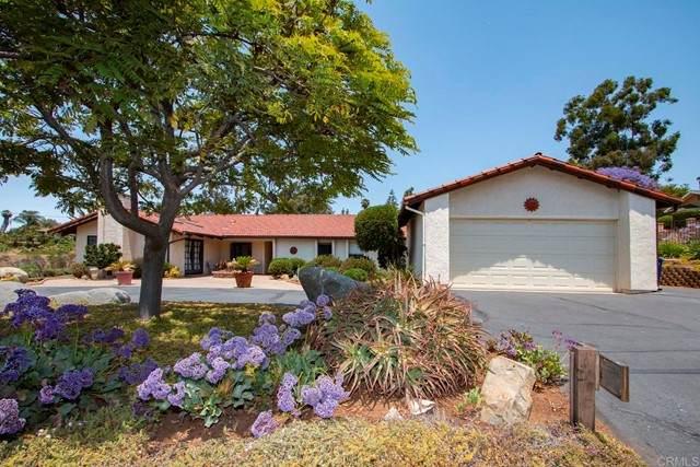 2024 Grandview Road, Vista, CA 92084 (#NDP2107129) :: Swack Real Estate Group | Keller Williams Realty Central Coast