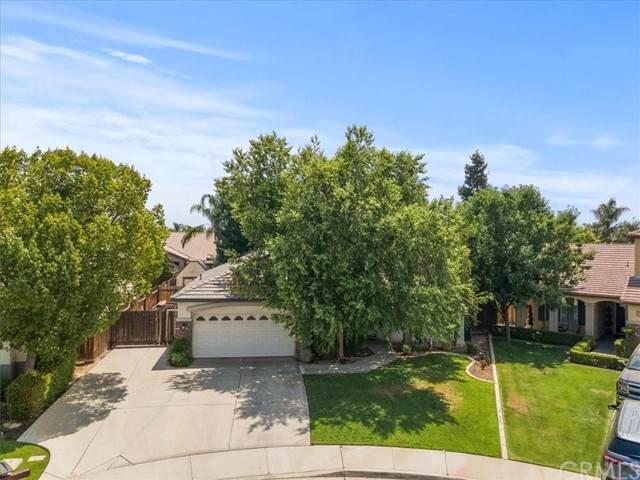 7210 Boulder Falls Court, Bakersfield, CA 93312 (#FR21132900) :: CENTURY 21 Jordan-Link & Co.