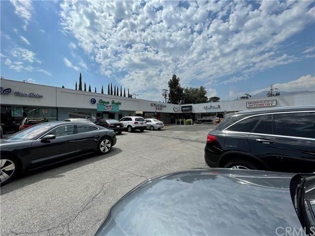 Baldwin Avenue, Arcadia, CA 91007 (#AR21133821) :: Blake Cory Home Selling Team