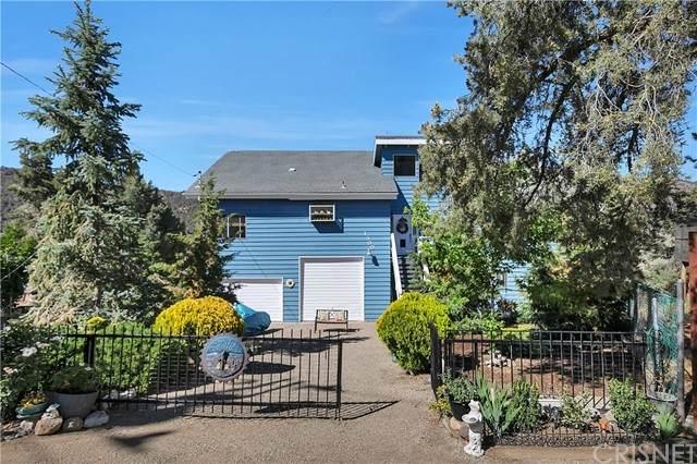 1300 Snowbird Drive, Frazier Park, CA 93225 (#SR21133511) :: Swack Real Estate Group | Keller Williams Realty Central Coast