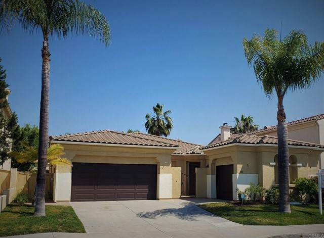 1464 S Creekside, Chula Vista, CA 91915 (#PTP2104305) :: Swack Real Estate Group   Keller Williams Realty Central Coast