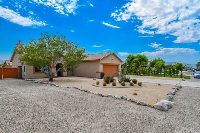 13920 Julian Drive, Desert Hot Springs, CA 92240 (#IG21133848) :: Hart Coastal Group
