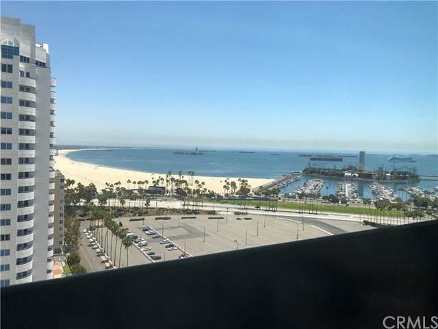 488 E Ocean Boulevard #1615, Long Beach, CA 90802 (#SB21132799) :: Wendy Rich-Soto and Associates