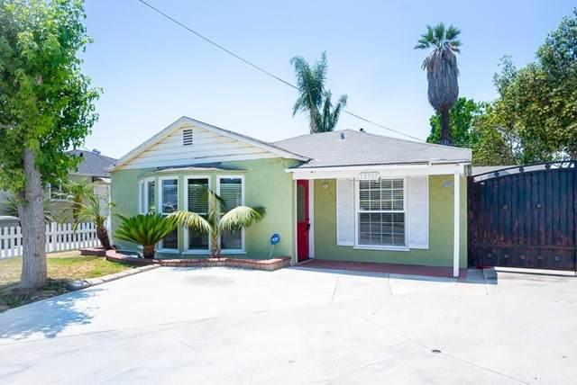12501 Walnut Avenue, Garden Grove, CA 92840 (#PW21128592) :: American Real Estate List & Sell