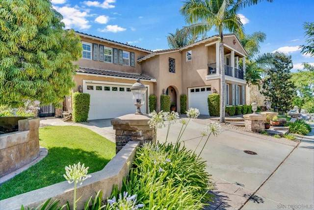 11332 Wild Meadow Pl, San Diego, CA 92131 (#210017127) :: Doherty Real Estate Group