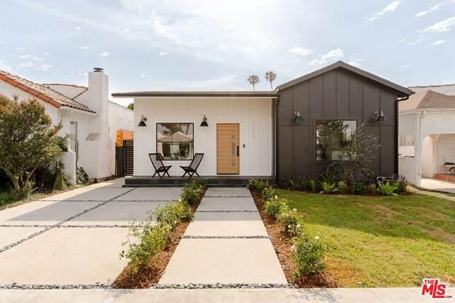 3039 Potomac Avenue, Los Angeles (City), CA 90016 (#21751178) :: Blake Cory Home Selling Team