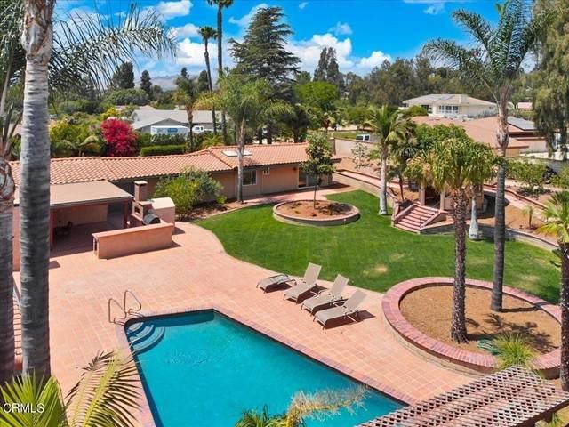 905 Calle Acopada, Camarillo, CA 93010 (#V1-6580) :: Blake Cory Home Selling Team