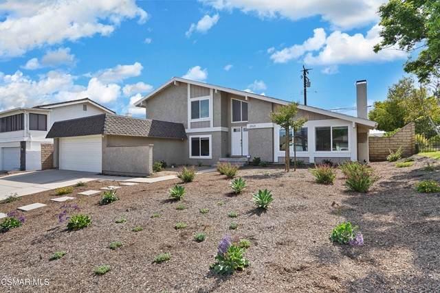 2021 Glenbrook Avenue, Camarillo, CA 93010 (#221003364) :: Team Tami