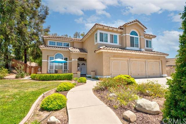 1084 Cannon Road, Riverside, CA 92506 (#PW21130675) :: American Real Estate List & Sell