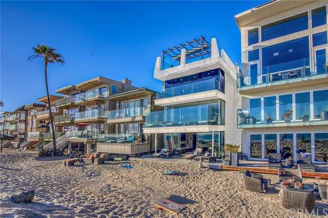97 A Surfside Avenue, Surfside, CA 90740 (#PW21133495) :: Holmes Muirhead Team at Reviron Realty