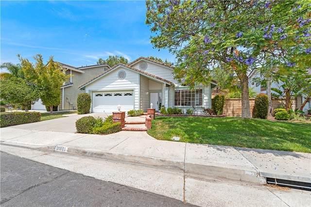 21062 Shadow Rock Lane, Rancho Santa Margarita, CA 92679 (#OC21133546) :: Berkshire Hathaway HomeServices California Properties