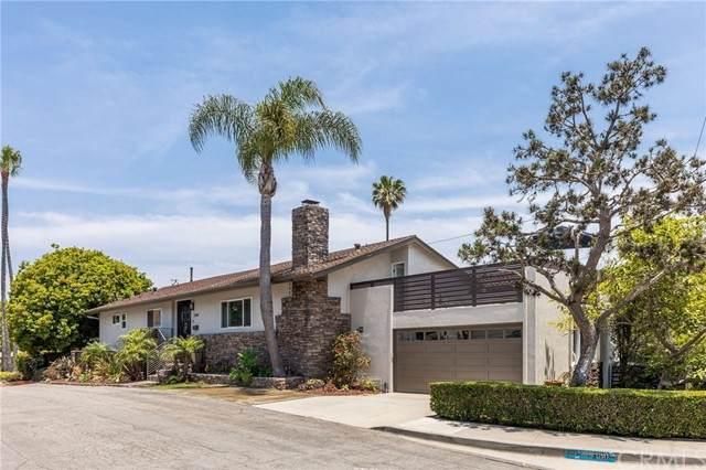 2510 Laurel Ave, Manhattan Beach, CA 90266 (#SB21130509) :: Swack Real Estate Group | Keller Williams Realty Central Coast