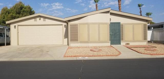 133 Hester Drive, Cathedral City, CA 92234 (MLS #219063795PS) :: CARLILE Realty & Lending