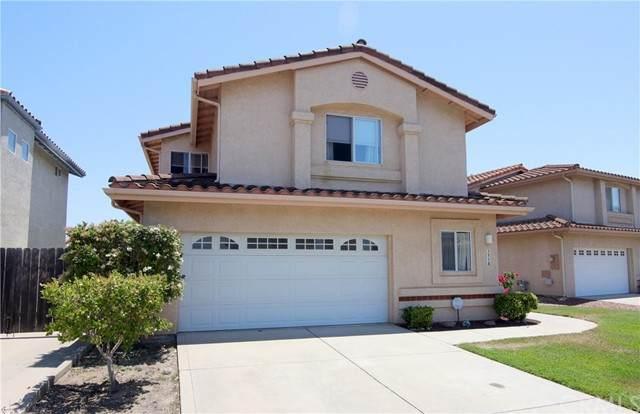 1318 Sutter Street, Santa Maria, CA 93454 (#PI21133933) :: Hart Coastal Group