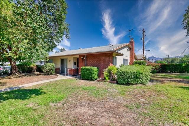 1467 E Colton Avenue, Redlands, CA 92374 (#EV21133934) :: American Real Estate List & Sell