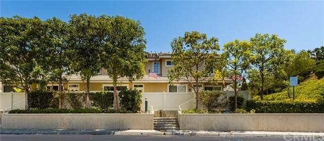 917 S Casper Way #50, Anaheim Hills, CA 92808 (#OC21133576) :: First Team Real Estate