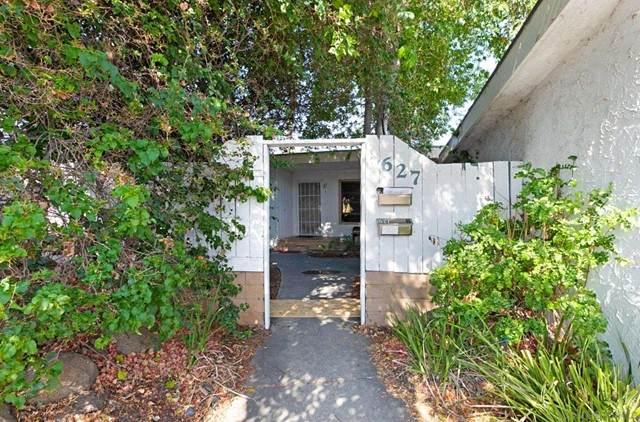 627 Dorothy Street, El Cajon, CA 92019 (#210017135) :: Swack Real Estate Group   Keller Williams Realty Central Coast