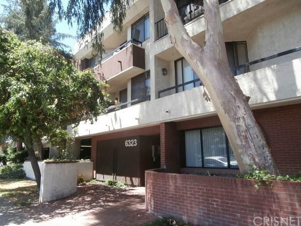 6323 Reseda Boulevard #51, Tarzana, CA 91335 (#SR21133586) :: Powerhouse Real Estate