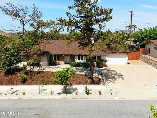 2385 Young Avenue, Thousand Oaks, CA 91360 (#221003367) :: Frank Kenny Real Estate Team